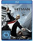 Hitman: Agent 47 (inkl. Digital HD Ultraviolet) [Blu-ray]