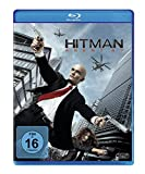 DVD & Blu-ray - Hitman: Agent 47  (inkl. Digital HD Ulraviolet) [Blu-ray]