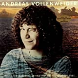 Andreas Vollenweider - ...Behind The Gardens - Behind The Wall - Under The Tree... - CBS - CBS 85545