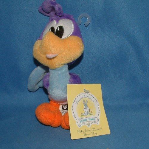 Baby looney tunes roadrunner - photo#33