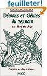 D�mons et G�nies du terroir au Moyen Age