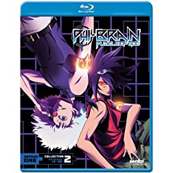 Phi-Brain: Season 1 - Collection 2 [Blu-ray]