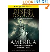 Dinesh D'Souza (Author)  (1400)  Download:   $9.80