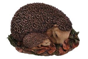 Vivid Arts Hedgehog Family Resin Ornament from Vivid Arts Ltd