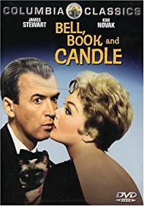 Bell Book & Candle [DVD] [1958] [Region 1] [US Import] [NTSC]
