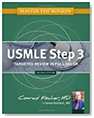 Master the Boards USMLE Step 3 (Kaplan Medical Usmle Master the Boards Step 3)
