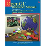 """OpenGL Reference Manual: The Official Reference Document to OpenGL, Version 1.4von """"Dave Shreiner"""""""