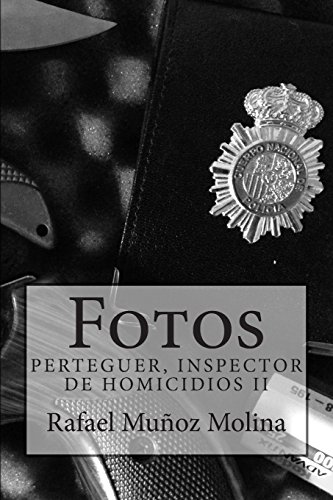 Fotos: Perteguer, Inspector de Homicidios II: Volume 2