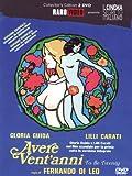 Avere Vent'Anni (2 Dvd) [Italia]