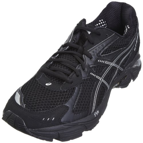Asics Men's Gt-2160 Black/Onyx/Lightning Trainer T104N 9099 8.5 UK