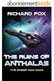 The Ruins of Anthalas (The Ember War Saga Book 2) (English Edition)