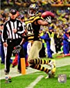 Antonio Brown Pittsburgh Steelers 2013 NFL Action Photo