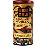 The Republic of Tea, Good Hope Vanilla Red Tea, 36-Count