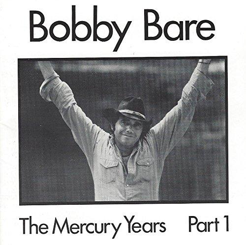 Bobby Bare - The Mercury Years 1970-1972 (Disc 3) - Zortam Music