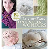Luxury Yarn One-Skein Wondersby Judith Durant