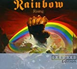 Rising [2 CD Deluxe Edition] by Rainbow (2011-03-22)