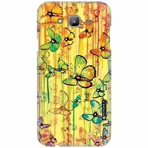Printland Back Cover For Samsung Galaxy J7 - Love Designer Cases