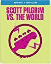 Scott Pilgrim Vs the Worl....<br>$521.00