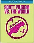 Scott Pilgrim vs. The World - Limited...