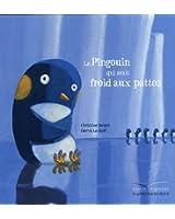Mamie poule raconte, Tome 2 : Le pingouin qui avait froid aux pattes