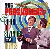 echange, troc Bof - The Persuaders & Top 70'S (bof)