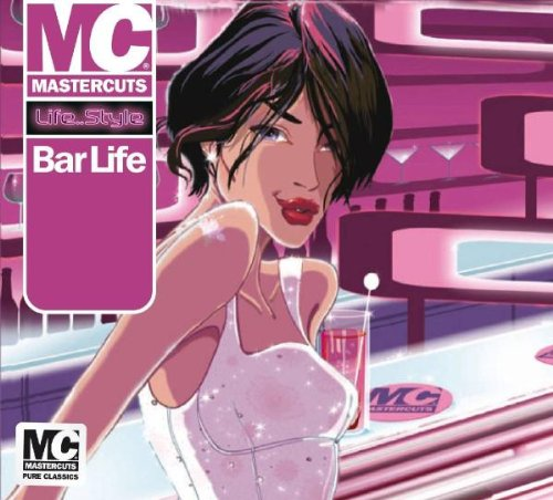 Various Artists - Mastercuts Bar Life - Zortam Music