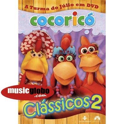 cocorico-classicos-vol-2