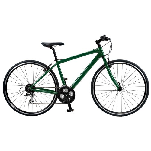 Learn More About Nashbar Flat Bar Road Bike - 17 INCH