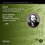 Romantic Violin Concerto Vol.17. Lieb...