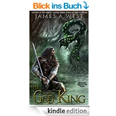 The God King (Heirs of the Fallen (Book 1))