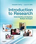Introduction to Research,Understandin...