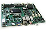 ECS H61H2-WM Socket 1155 Intel H61 USB 3.0 HDMI HD Video Motherbord