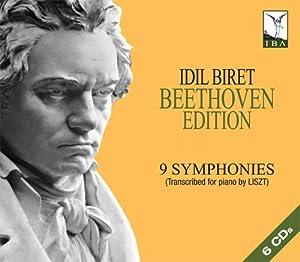 Complete Symphony Transcriptio