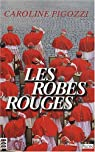 Les Robes rouges par Pigozzi