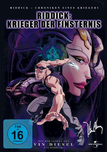 Riddick - Krieger der Finsternis