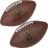 Wilson NFL Super Grip Official Composite Football