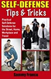 Self Defense Tips and Tricks