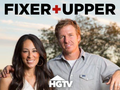 Fixer Upper (Product)