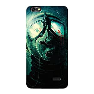 DEAD SPACE 2 BACK COVER FOR HONOR 4C