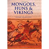 Mongols, Huns and Vikings (Cassell'S History Of Warfare)by Hugh Kennedy