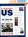 A History of US: War, Terrible War: 1...