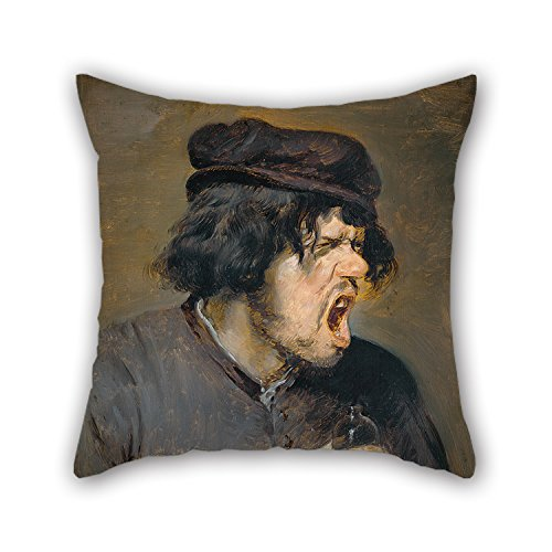 elegancebeauty-20-x-20-inches-50-by-50-cm-oil-painting-adriaen-brouwer-the-bitter-potion-cushion-cas