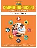 img - for Barron's Common Core Success Grade 3 Math: Preparing Students for a Brilliant Future book / textbook / text book