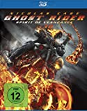 Ghost Rider: Spirit of Vengeance [Blu-ray 3D]
