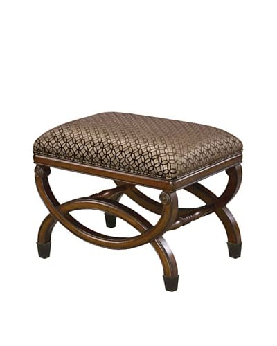 Artistic Leonardo Traditional Bench, Brown