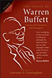 img - for The Essays of Warren Buffett book / textbook / text book