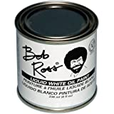 Martin/ F. Weber Bob Ross 236-Ml Oil Paint, Liquid White