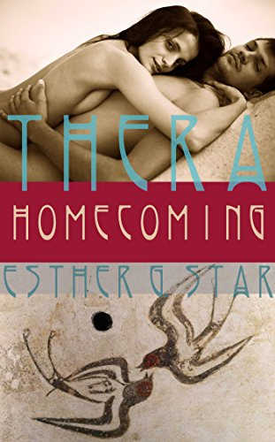 FREE Historical Romance Excerpt to Wet Your Appetite – Don't Miss Esther G. Star's 5-Star Thera: Homecoming (Book 1)