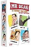 Bean, l'intégrale - La totale - 10 ans déjà... I , II & III + Bean, le film