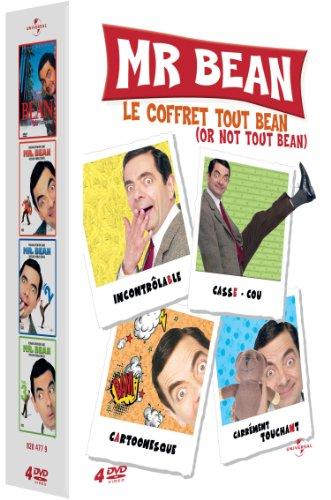bean-lintegrale-la-totale-10-ans-deja-i-ii-iii-bean-le-film